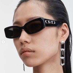 Gentle Monster x Alexander Wang CEO Sunglasses